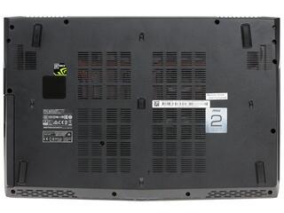 """15.6"""" Ноутбук MSI PE60 6QD-424XRU серый"""