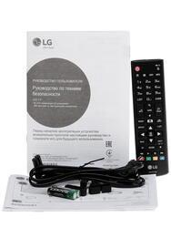 """32"""" (81 см)  LED-телевизор LG 32LH604V черный"""