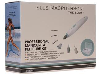 Набор для маникюра и педикюра Homedics ELM-MAN200-EU