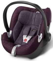 Детское автокресло Cybex Aton Q Plus фиолетовый