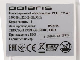 Конвектор Polaris PCH 1575