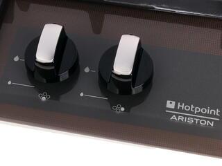 Газовая варочная поверхность Hotpoint-Ariston TQ640(CF) K GH/HA EE