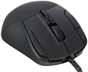 Мышь проводная SteelSeries Rival 500