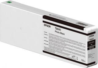 Картридж струйный Epson T8041