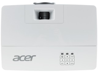 Проектор Acer X1385WH белый