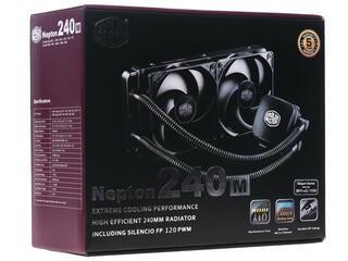 Система охлаждения Cooler Master Nepton 240M