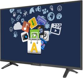"""28"""" (71 см)  LED-телевизор Thomson T28D19DHS-01B черный"""