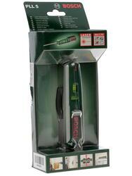 Лазерный нивелир Bosch PLL 5