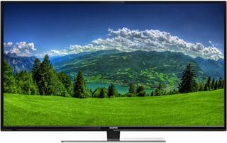 """43"""" (108 см)  LED-телевизор Harper 43F0550TS черный"""