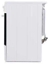 Электрическая плита BEKO CSE 57301 GW белый