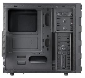 Корпус CoolerMaster K280 черный