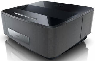 Проектор Philips Screeneo HDP1690/EU черный