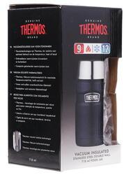 Термос Thermos SK3020 BK King черный