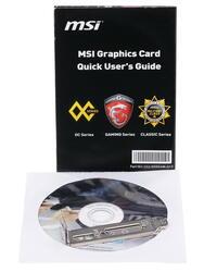 Видеокарта MSI GeForce GT 730 OC LP [N730K-1GD5LP/OCV1]