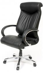 Кресло офисное Chairman 420 черный