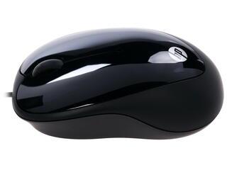 Мышь проводная HP Mouse X1000