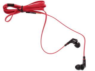 Наушники Fischer Audio Red Stripe