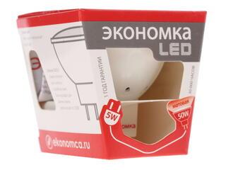 Лампа светодиодная Экономка LED 5W JCDRC45 FR