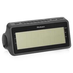 Часы радиобудильник Rolsen CR-142