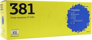 Картридж лазерный T2 TC-H381