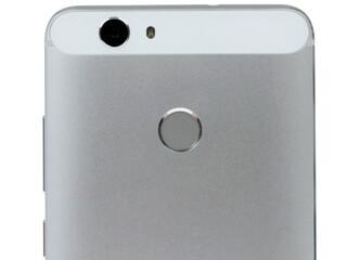 "5"" Смартфон Huawei Nova 32 ГБ серебристый"