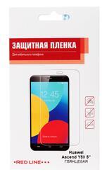 """5""""  Пленка защитная для смартфона Huawei Y5 II"""