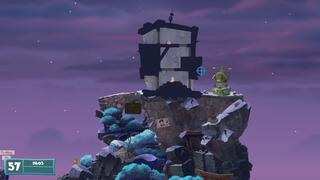 Игра для PS4 Worms W.M.D.