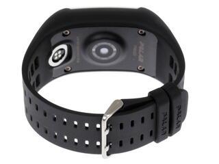 Спортивные часы Polar M600 черный