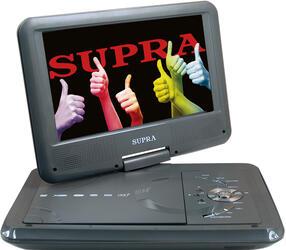 Портативный видеоплеер Supra SDTV-925UT