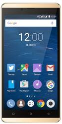 "5.5"" Смартфон Highscreen Bay 16 ГБ золотистый"