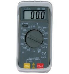 Мультиметр СЕМ DT-101