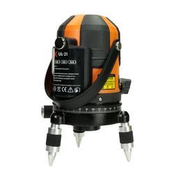 Лазерный нивелир RGK UL-21W MAX