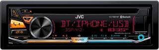 Автопроигрыватель JVC KD-R981BT