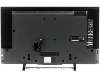 """43"""" (108 см)  LED-телевизор Sony KD-43XD8099 черный"""