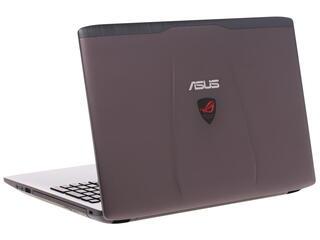 """15.6"""" Ноутбук ASUS ROG GL552VX-DM288D серый"""