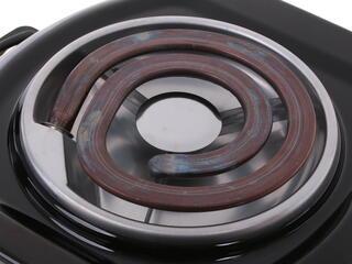 Плитка электрическая Мечта 111Т черный