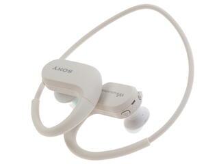 MP3 плеер Sony NW-WS413C белый