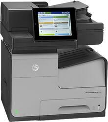МФУ струйное HP Officejet Enterprise Color X585f