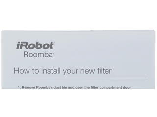Фильтр iRobot  Roomba