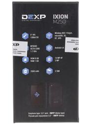"5"" Смартфон DEXP Ixion M250 Ferrum 8 Гб серебристый"