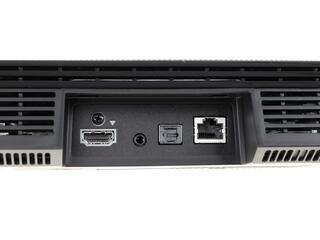 Звуковая панель Sony HT-CT790 черный