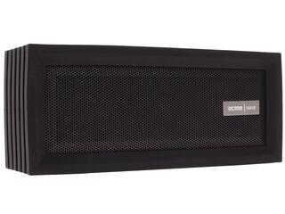 Портативная колонка Acme Wave U05B черный