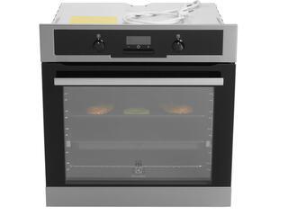 Электрический духовой шкаф Electrolux EOB 55450 AX