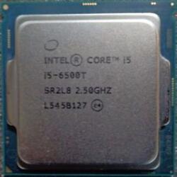 Процессор Intel Core i5-6500T