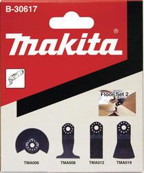 Набор насадок для МФИ Makita B-30617