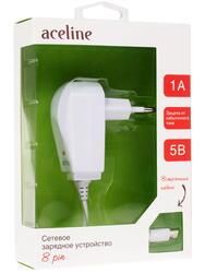 Сетевое зарядное устройство AceLine W81BCW