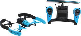 Квадрокоптер Parrot Bebop Drone Blue + Skycontroller