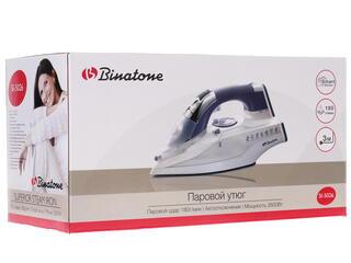 Утюг Binatone SI-5026 фиолетовый