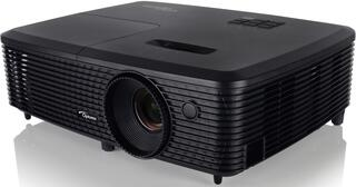 Проектор Optoma W330 черный