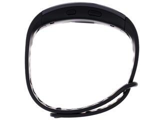 Фитнес-браслет Samsung Gear Fit 2 серый